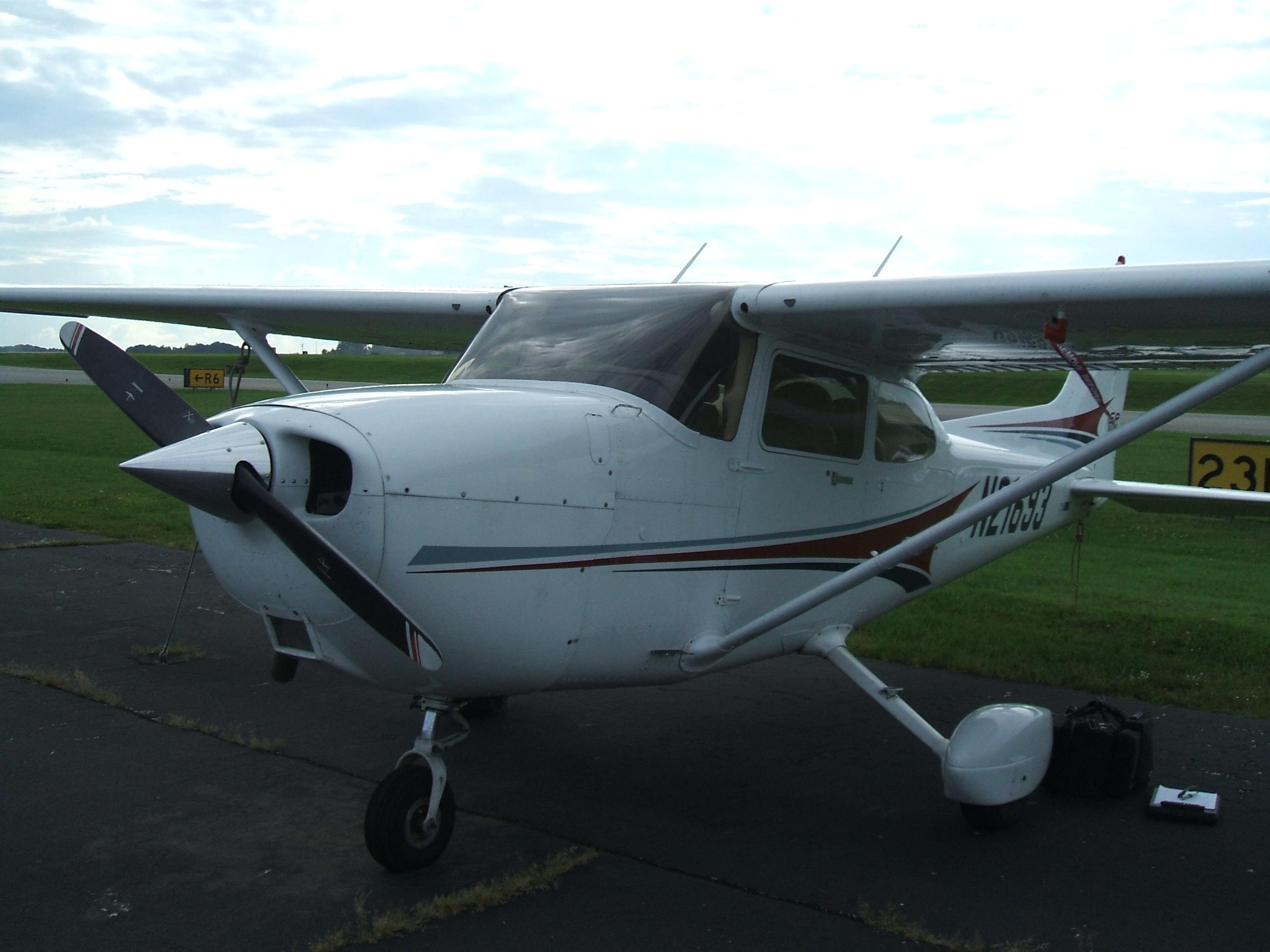Cessna 21693