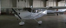 2007 Cessna 172SP with Garmin G1000