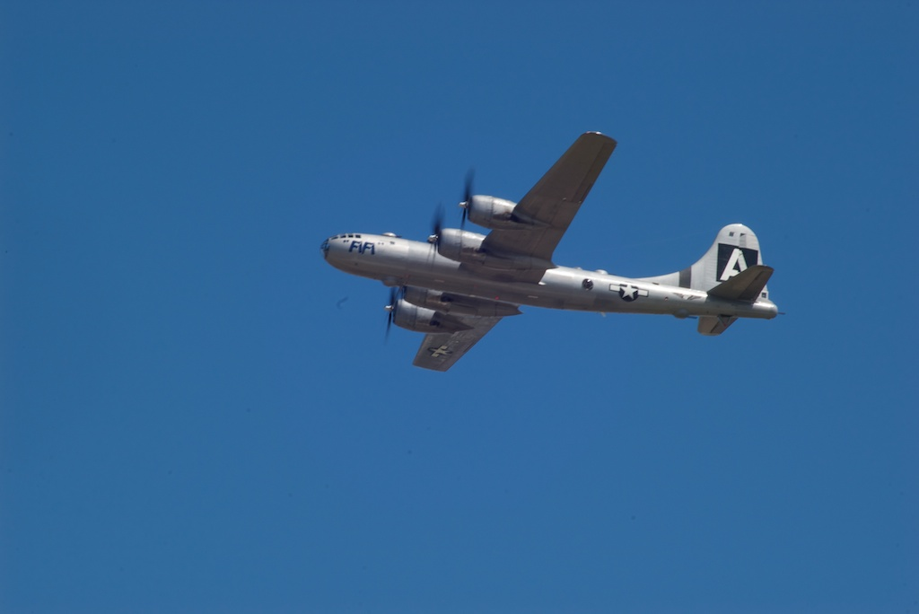 Sun 'n Fun 2012: a quick look at warbirds and vintage | Flying Friday
