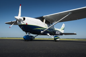 Turbo Skyhawk JT-A
